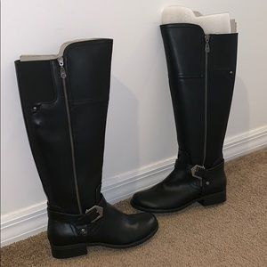 G by Guess boots